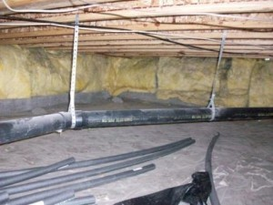 Crawl Space Remediation