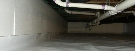 Crawl Space Cleanup Amp Restoration Grand Junction Delta