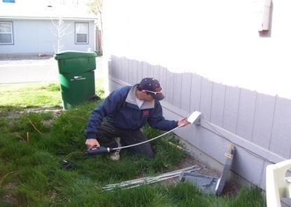 Clothes Dryer Duct Cleaning