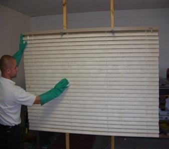 Grand Junction Blind Cleaning