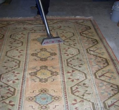 Grand Junction Oriental Rug Cleaning