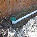 Drainage Correction