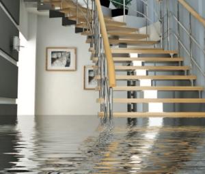 Basement Flood Prevention